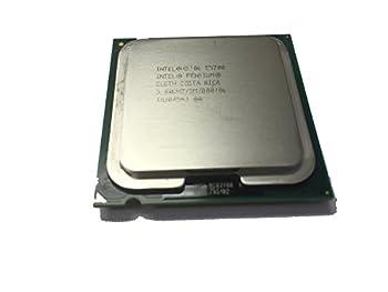 pentium dual core e5700