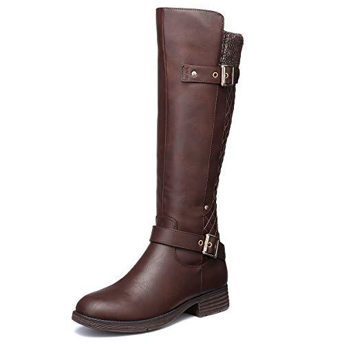 gracosy Bottes de Neige Femmes, Chaussures de Ville...