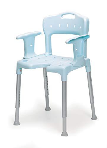 Swift - Bandeja de jabón para silla de ducha 🔥