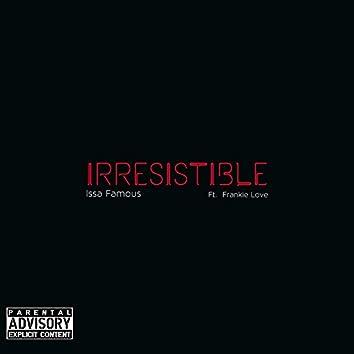 Irresistible (feat. Frankie Love)