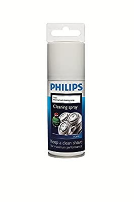 Philips HQ110 Shaving Head Cleaning Spray from Philips