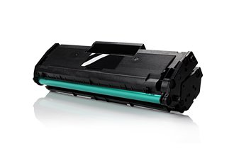 Akia Xpress M 2070 F toner, compatibel met Samsung MLTD111SELS / 111S, zwart