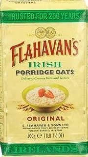 Flahavan's Irish Porridge Oats 500g Cereal