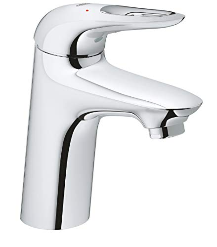Grohe 23929003 Eurostyle 2015 OHM basin Click S - Grifo (cromo)