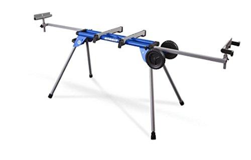 Kobalt Steel Adjustable Miter Saw Stand