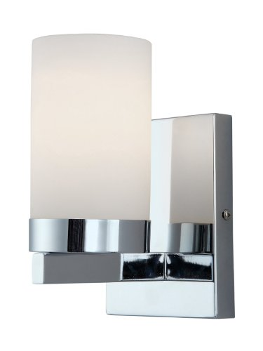 Canarm IVL429A01CH Milo 1-Light Bath Vanity