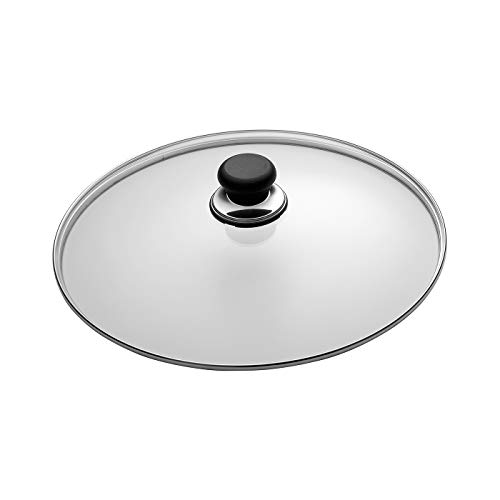 14 inch fry pan cover - 6