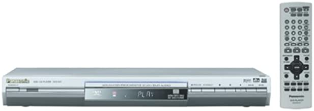 Panasonic DVD-S47S Progressive Scan DVD Player