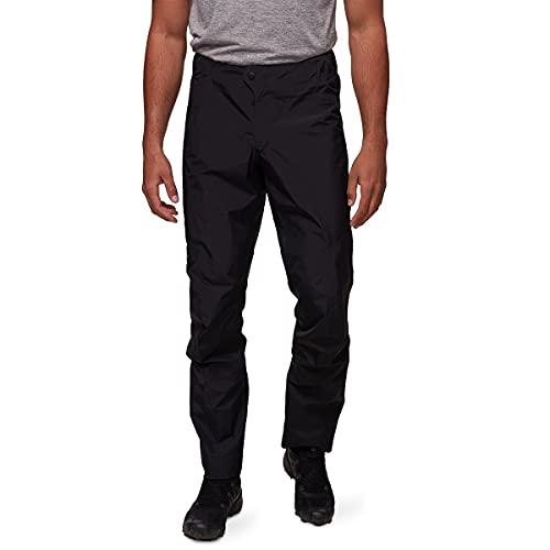 Arc'teryx Zeta SL Pant Men's | Superlight, Packable, Gore-Tex Emergency Shell Pant for Hiking.