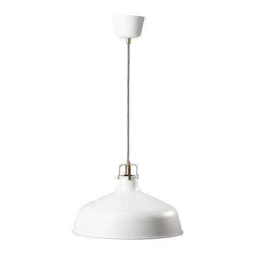RANARP - Lámpara de techo (38 cm)
