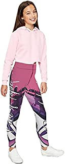 Zekra Sportswear - Sport Leggings Pants - For Girls - 2725612123333