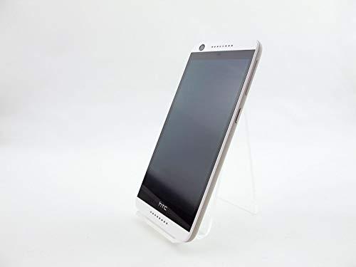 HTC Desire 626G Smartphone (12,7 cm (5 Zoll) Display, 8GB interner Speicher, Android 4.4 OS) Birch Weiss