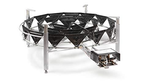 Optimgas - Quemador industrial paellas gigante 90 cm - bruleur optim 90 - propano