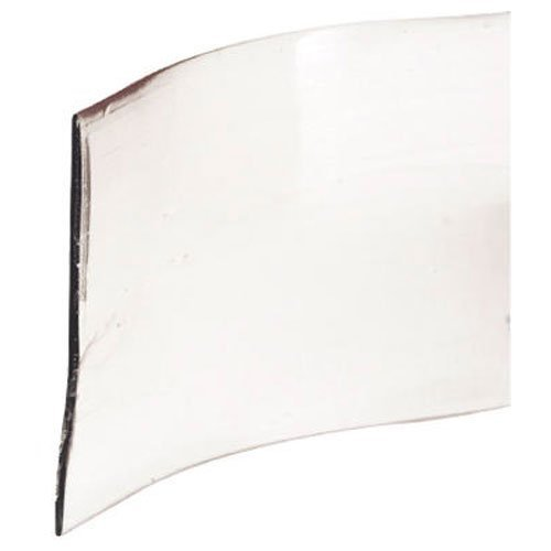 Prime-Line Products 194236 Shower Door Bottom Seal, Flat, Clear
