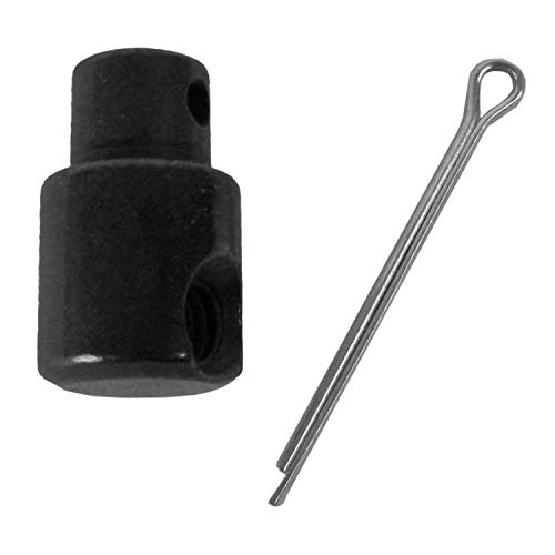 B&M 80638 Swivel and Pin for Automatic Shift Levers