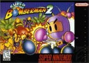 Super Bomberman 2 - Nintendo Super NES