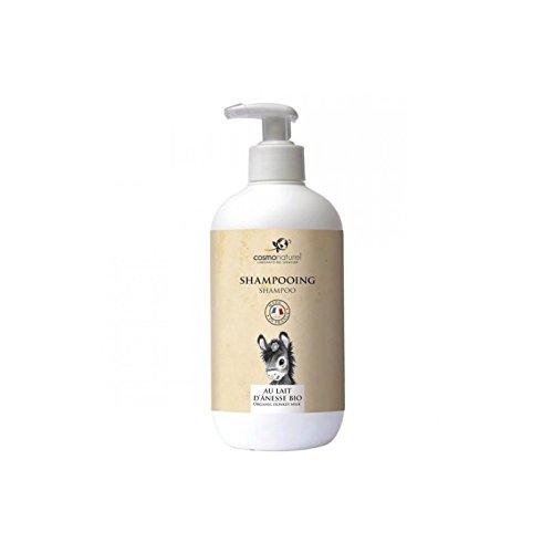 laboratoire gravier - Cosmo Naturel Shampooing au lait d'ânesse + HE contenance : 500ml
