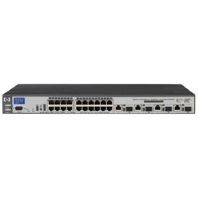 HP ProCurve Switch 2824 J4903A
