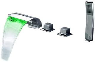 Best bathtub faucet fix Reviews