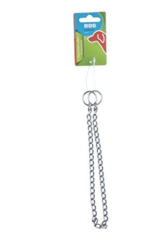 Dog - 354733 - Collier Chaine pour Chien - 45 cm