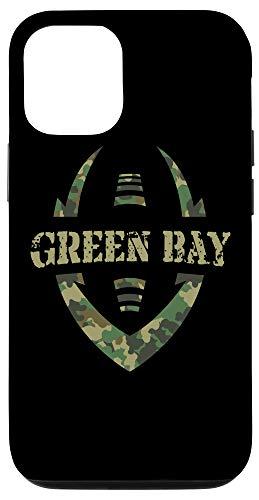 iPhone 12/12 Pro Green Bay Military Service Appreciation Salute Case