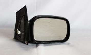 Left Mirror For 2006-2011 Honda Civic Coupe 2008 2007 2009 2010 TYC 4710232