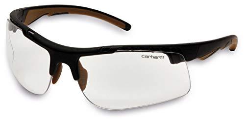 Carhartt .EGB7DT.CLR.S000 Verre de sécurité, Rockwood, OFA, transparent
