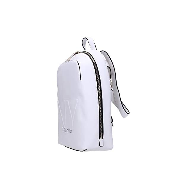31R9V8WAOpL. SS600  - Calvin Klein Shaped Backpack - Mochilas Mujer