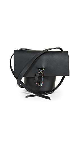 Leather: Calfskin Oil slick-finish clasps Length: 5.5in / 14cm Height: 6.25in / 16cm Dust bag included