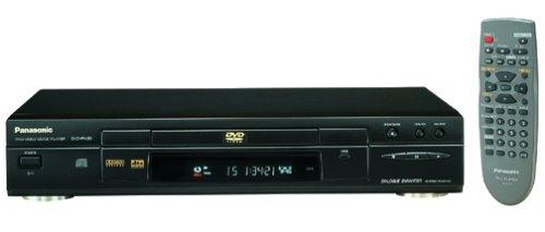 Best Deals! Panasonic DVD-RV20 DVD Player