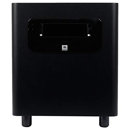 JBL LSR 310S aktiver 25,4 cm (10 Zoll) Studiomonitor