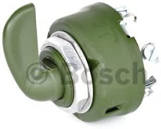 Bosch 0341106001 Blinkerschalter Auto