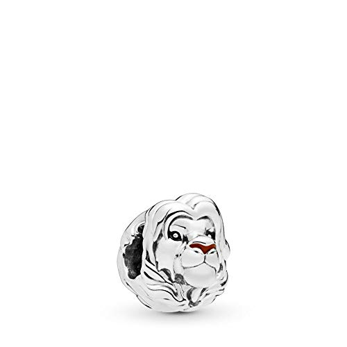 PANDORA The Lion King Simba Charm