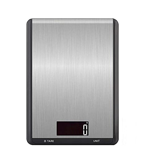 Kitchen Scale Electronic Food Weighing Scale Digital Measuring Gram Accurate Digital Kitchen Scale A__