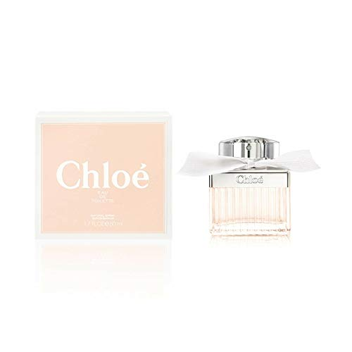 Chloe Signature Agua de Colonia - 50 ml