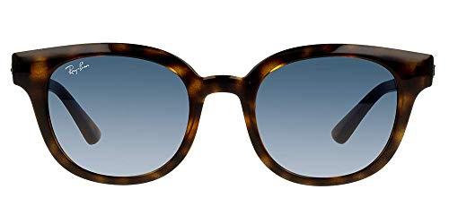 Ray-Ban 0RB4324 Gafas, Multicolor, 50 para Hombre