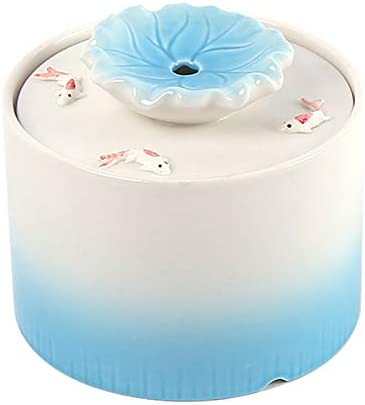 X-XUN Ceramic Pet wholesale Water Fountain Automatic Do Cat NEW before selling