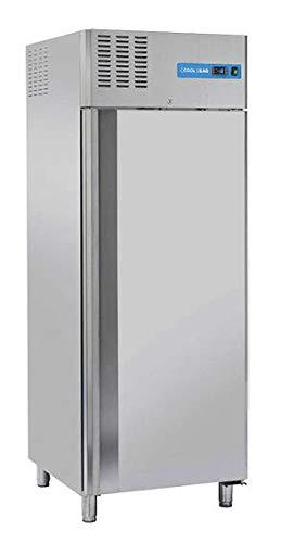 Cool head Frigorifero Professionale 700 Litri RC 700 Inox Temperatura +0+8C° Armadio frigo Ristorante