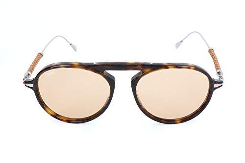 TOD'S TO0205 TOD'S zonnebril TO0205 Aviator zonnebril 53, meerkleurig