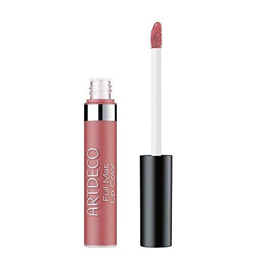 Artdeco Full Mat Lip Color Long-Lasting 15, Rose Spirit, 5 g