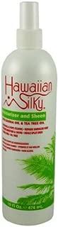 HAWAIIAN SILKY Moisturizer and Sheen Spray 16 oz by Hawaiian Silky