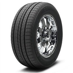 Continental 4X4 Contact All-Season Radial Tire - 235/50R19 99H