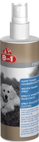 8in1 - 102342 - Spray d'Apprentissage pour Chiots