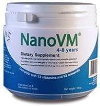 Nanovm® 4-8 Years Dietary Supplement 275 G Gluten-free - 1 Ct.