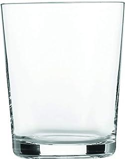 Schott Zwiesel BASIC BAR SELECTION 6-teiliges Softdrinkglas Nr.1 Set Becher, Glas, transparent, 23.5 x 16 x 10.5 cm, 6-Einheiten