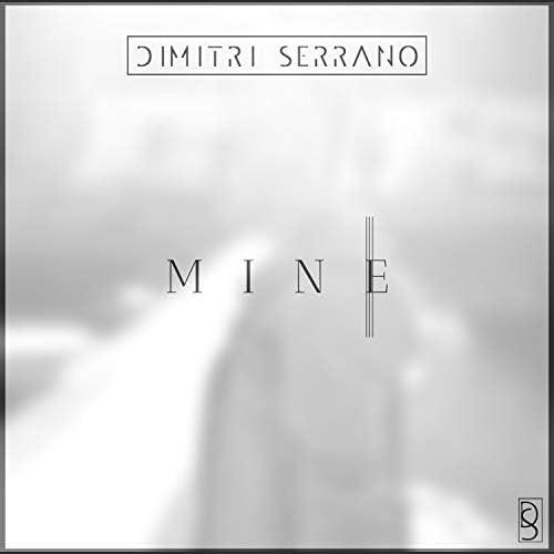 Dimitri Serrano