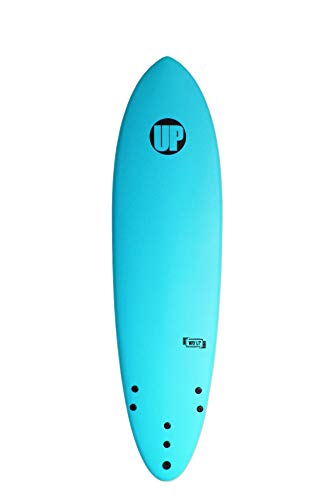 UP - SOFTBOARD Way 7' - Azul