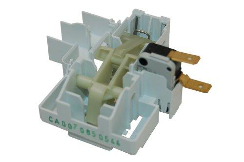 Candy Hoover Wäschetrockner Tür Koppler. Original teileummer 40004092