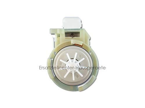 Alkaline Pomp voor Siemens Bosch Vaatwasser Onderdeel Copreci vervangt 165261 165262