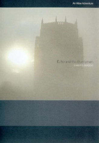 Echo And The Bunnymen - Live [UK Import]